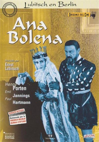 Ana Bolena (Origenes Del Cine)(Anna Boleyn)