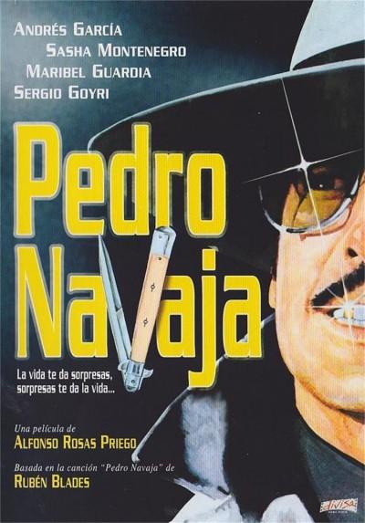 Pedro Navaja