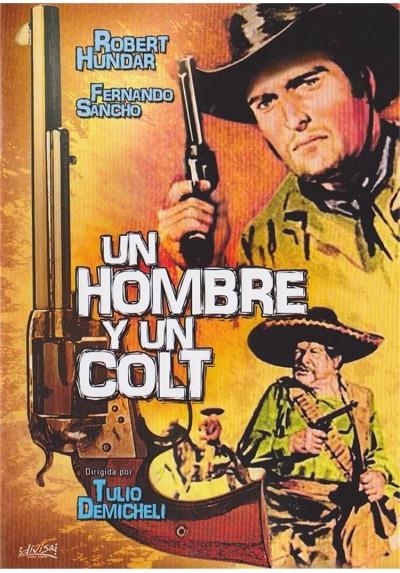 Un Hombre Y Un Colt