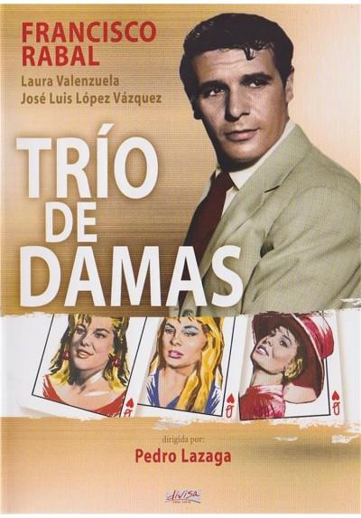 Trio De Damas