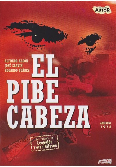 El Pibe Cabeza
