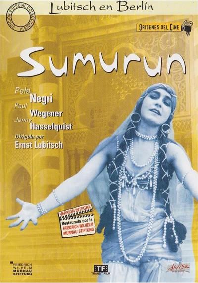 Sumurun (Origenes Del Cine)