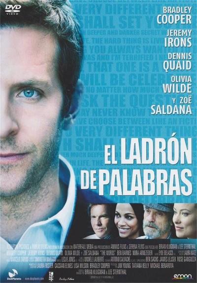 El Ladron De Palabras (The Word)