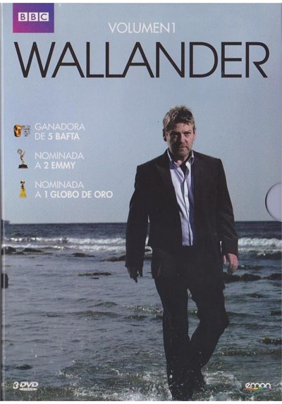 Wallander - Vol. 1