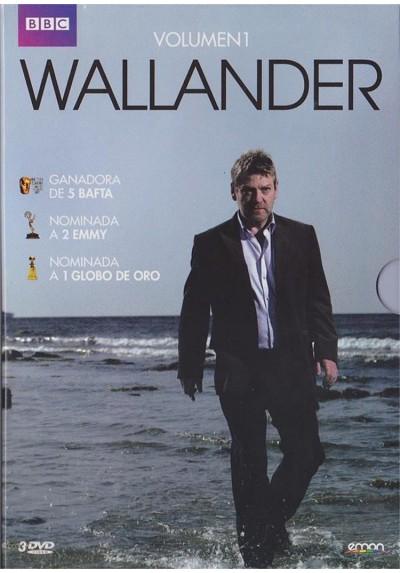Wallander - Vol. 1