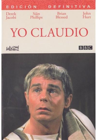 Pack Yo Claudio (Edicion definitiva)(I, Claudius)