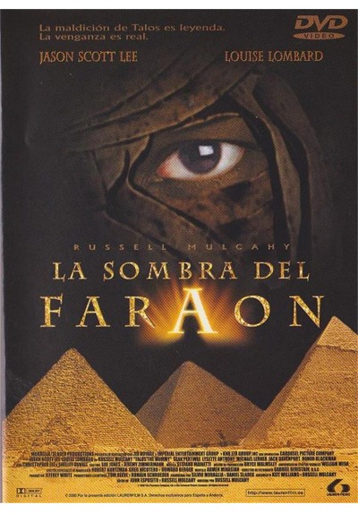 La Sombra Del Faraon (Tale Of The Mummy)