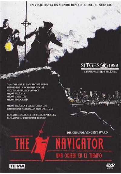 The Navigator : Una Odisea En El Tiempo (The Navigator: A Medieval Odyssey)