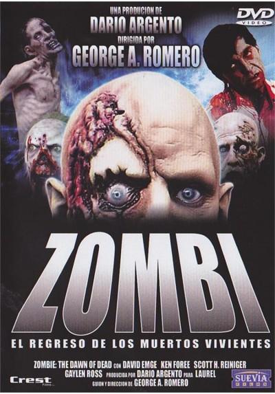 Zombi: El Regreso De Los Muertos (Zombie: Dawn of the dead)