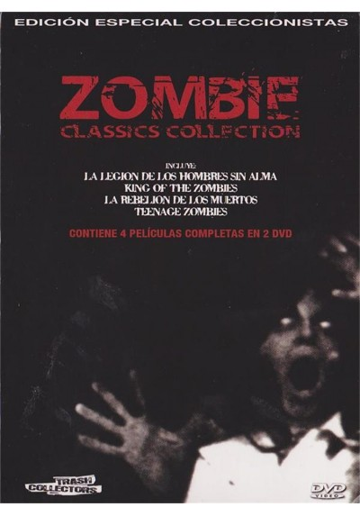 Zombie- Classics Collection