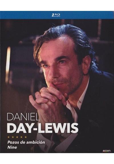 Daniel Day Lewis : Pozos De Ambicion / Nine (Blu-Ray)
