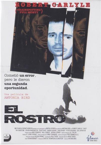 El Rostro (1997)(Face)