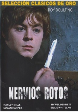Nervios Rotos (Clasicos De Oro)(Twisted Nerve)