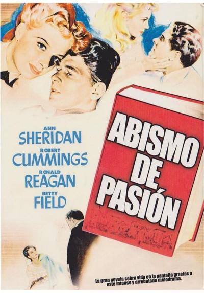 Abismo De Pasion (Kings Row)
