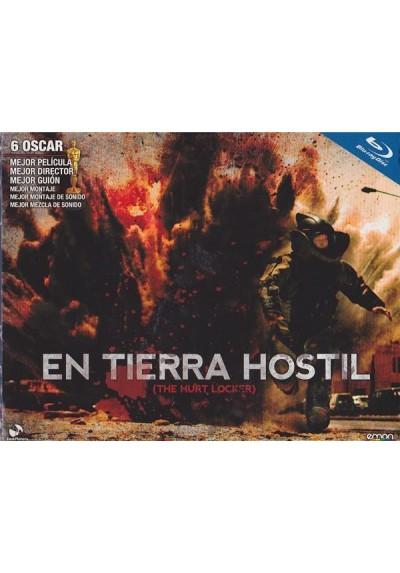 En Tierra Hostil (Ed. Horizontal) (Blu-Ray) (The Hurt Locker)