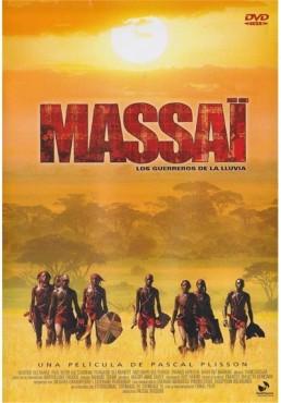 Massai : Los Guerreros De La Lluvia (Massai, Les Guerriers De La Pluie)