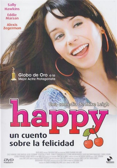 Happy : Un Cuento Sobre La Felicidad (Happy-Go-Lucky)