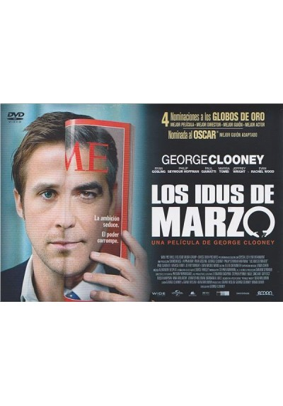Los Idus De Marzo (Ed. Horizontal)(The Ides Of March)