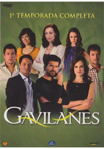 Gavilanes - Primera Temporada