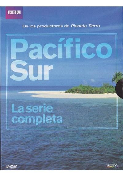 Pacifico Sur -  La serie Completa-