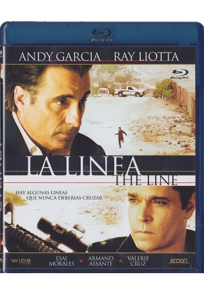 La Linea (Blu-Ray)(The Line)