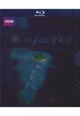 Sur Pacifico : Un Oceano De Sueños (Blu-Ray)(South Pacific)