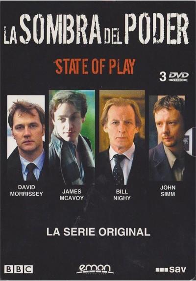 La Sombra Del Poder - La Serie Original (State Of Play)