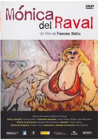Monica Del Raval