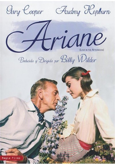 Ariane (Love In The Afternoon)