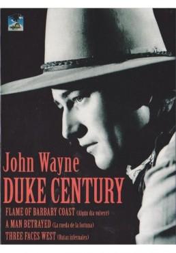 John Wayne : Duke Century - Coleccion (Version Original)