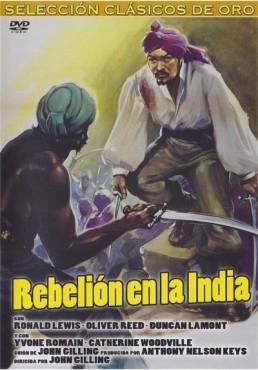 Rebelion En La India (Clasicos De Oro)(The Brigand Of Kandahar)