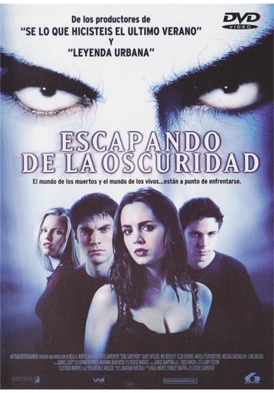Escapando De La Oscuridad (Soul Survivors)