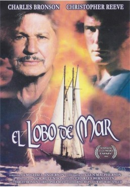 El Lobo De Mar (1993)(The Sea Wolf)