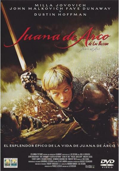 Juana De Arco (1999)(Jean Of Arc)