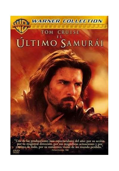 El Ultimo Samurai (The Last Samurai) (Ed. Coleccionista)