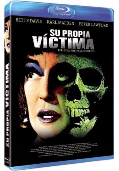 Su Propia Víctima (Blu-Ray)(Dead Ringer) (BD-R)