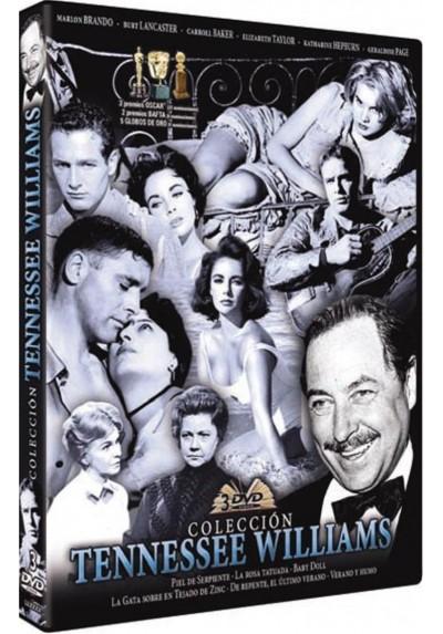 Tennessee Williams - Coleccion