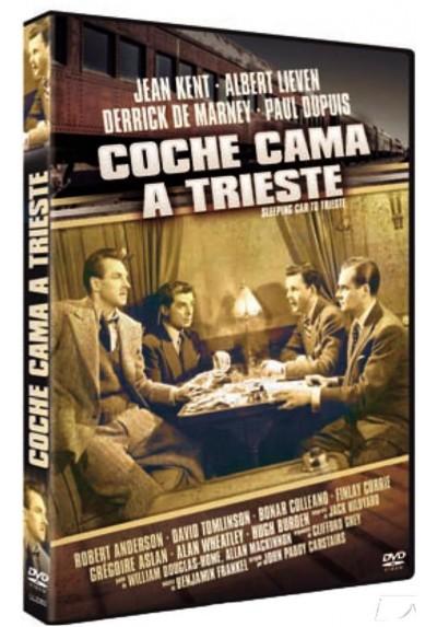 Coche Cama A Trieste (Sleeping Car To Trieste)