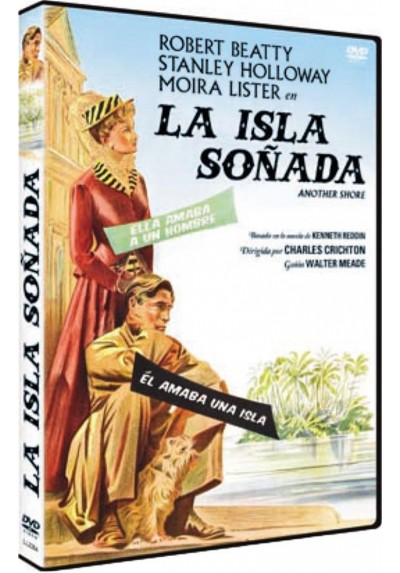 La Isla Soñada (Another Shore)