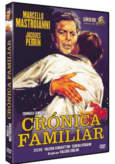 Cronica Familiar