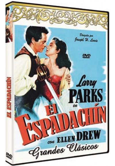 El Espadachin (The Swordsman)