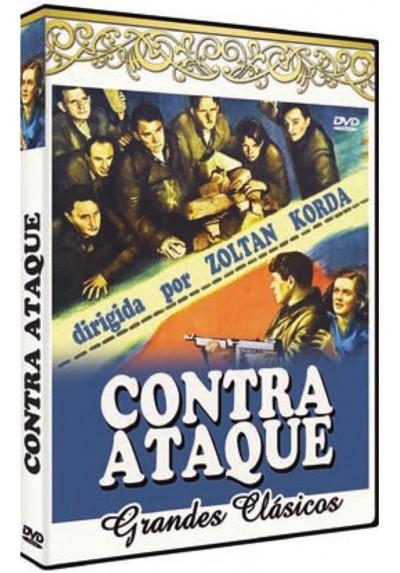 Contra Ataque (Counter-Attack)