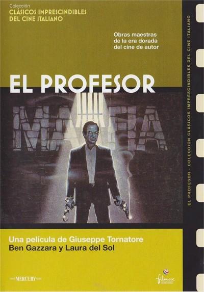El Profesor (1985)(Il Camorrista)