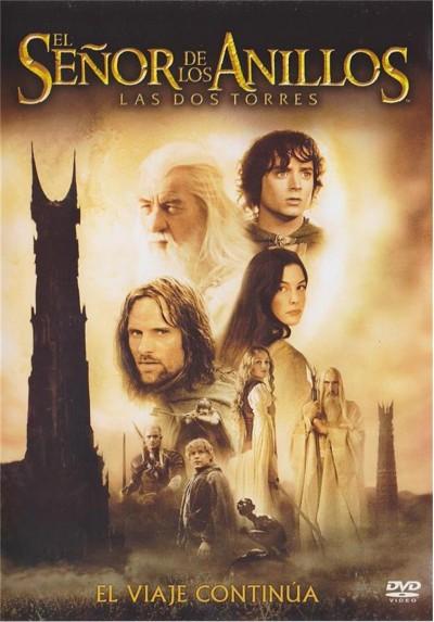 El Señor De Los Anillos : Las Dos Torres (The Two Towers)