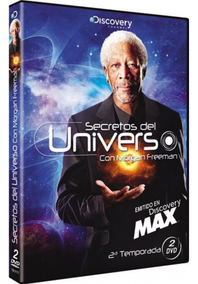 Secretos del Universo con Morgan Freeman 2º Temporada