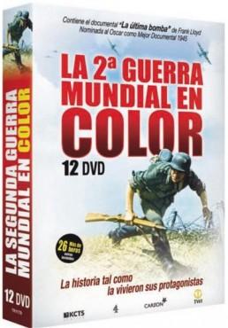 La 2ª Guerra Mundial En Color