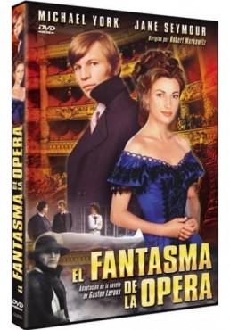 El Fantasma De La Opera (1983)
