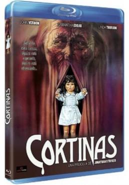 Cortinas (Blu-Ray) (DB-R) (Curtains)