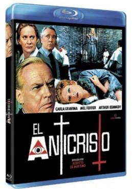 El Anticristo (Blu-Ray) (L'Anticristo)