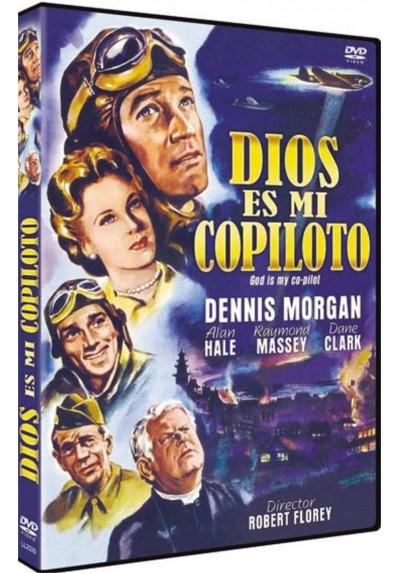 Dios Es Mi Copiloto (God Is My Co-Pilot)